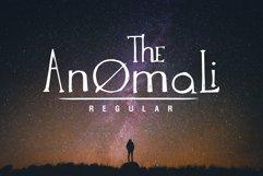 The Anomali Product Image 1