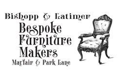 Belhampton Regular Product Image 3