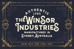 Iron Steel Product Image 4
