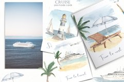 Cruise Watercolor collection Product Image 7