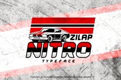 Zilap Nitro Product Image 1