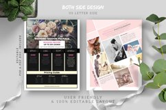Photography Pricing Guid Template Product Image 1