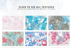 Only Ink & Marble Backgrounds Bundle Product Image 6