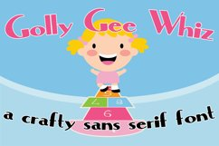 PN Golly Gee Whiz Product Image 1