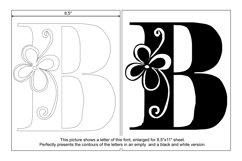 Storyteller font Product Image 3