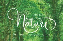 Nature Product Image 1