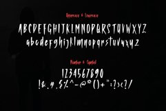 Merana Typeface Product Image 2