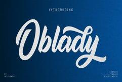 Oblady Product Image 1