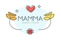 Mamma Product Image 1