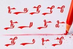 Web Font Redline Product Image 3