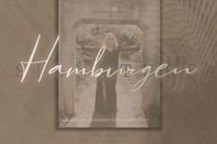Hamburgen Signature Product Image 1