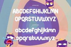 Caress - Fun Font Product Image 4