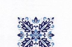 Decorative Blocks No2 Embroidery Design Product Image 4