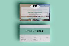 PPT Template | Project Proposal - Green and Marble Product Image 10