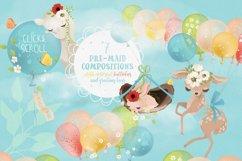 Woodland Babies Product Image 3
