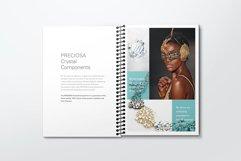 Spiral Book Binding Mockups Product Image 5