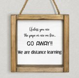 Distance Learning Cut Files - SVG & PNG Product Image 4