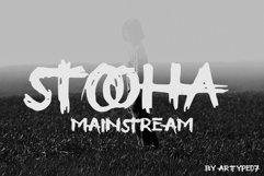 STOOHA MAINSTREAM Product Image 1