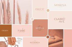 Classy Marisa - Elegant Fashion Stylish Typeface Product Image 4