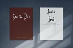 Web Font Salvation - Beautiful Handwritten Font Product Image 3
