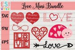 Love - Valentines Design Mini Bundle Product Image 1