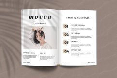 Mova Lookbook Magazine Product Image 2