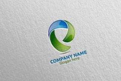 Letter P Logo Design 17 Product Image 5