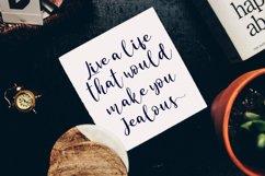 Beauty Mermaid is Beautiful Handwritten Script Product Image 7