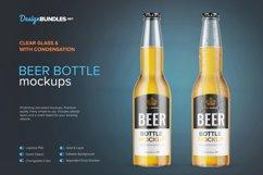 Beer Bottle Mockups Product Image 1