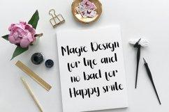 Amsterdam City - Beauty Handwritten Font Product Image 5