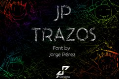 JP Trazos Product Image 1