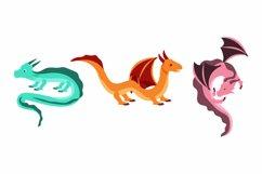 Dragon Illustrations Product Image 1