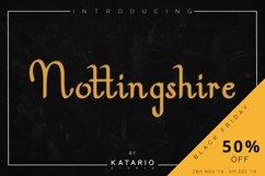 Nottingshire Product Image 2