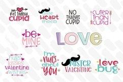 Valentine SVG Bundle Product Image 2