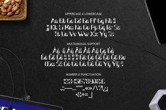 Web Font Kaito Font Product Image 5