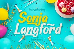 Sonja Longford Product Image 1
