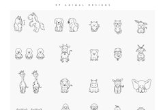 Cute Animals Collection Product Image 8