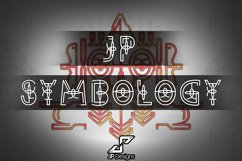 JP Symbology Product Image 1