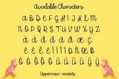 Wirestone Font Product Image 5