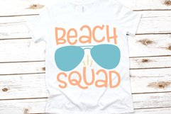 Beach SVG Bundle - Cut Files for Crafters Product Image 4
