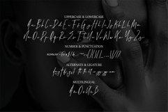 Kethie - A Stylish Signature Font Product Image 5