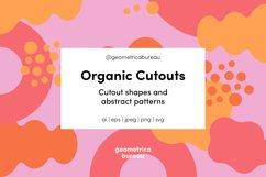 Organic Cutouts Product Image 1