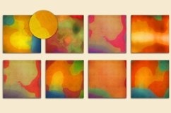 Painted abstract backgrounds Product Image 2