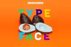 Zilap Orange Product Image 4