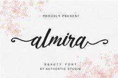 Almira Product Image 1