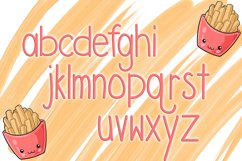 Small Fry Font Product Image 3