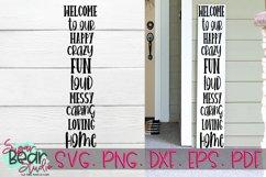 Vertical Sign Bundle - 100 Porch Sign SVGs Product Image 3