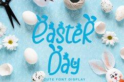 Easter Font Bundle Product Image 3