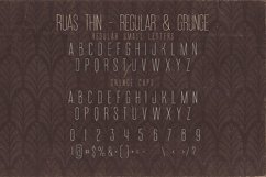 Melly Script Font Duo Product Image 6