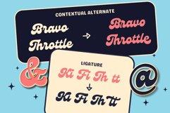 Genty - Bold Rounded Typeface Product Image 6